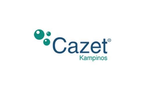 CAZET KAMPINOS