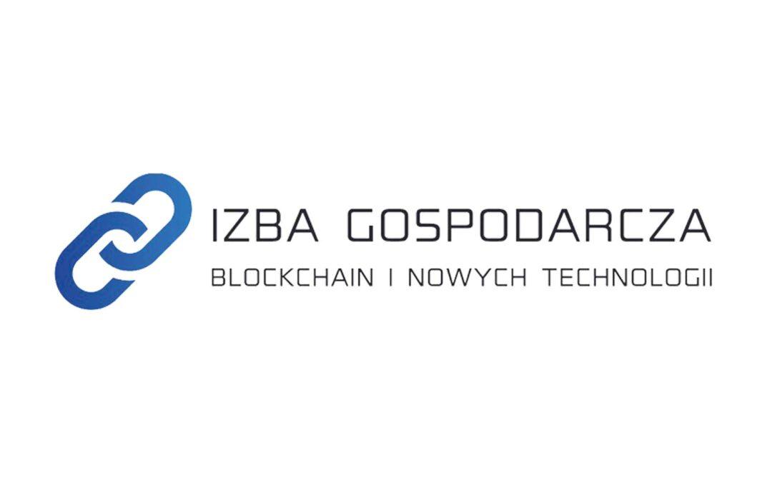Izba Gospodarcza Blockchain i Nowych Technologii