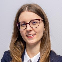 dr Joanna Barzykowska