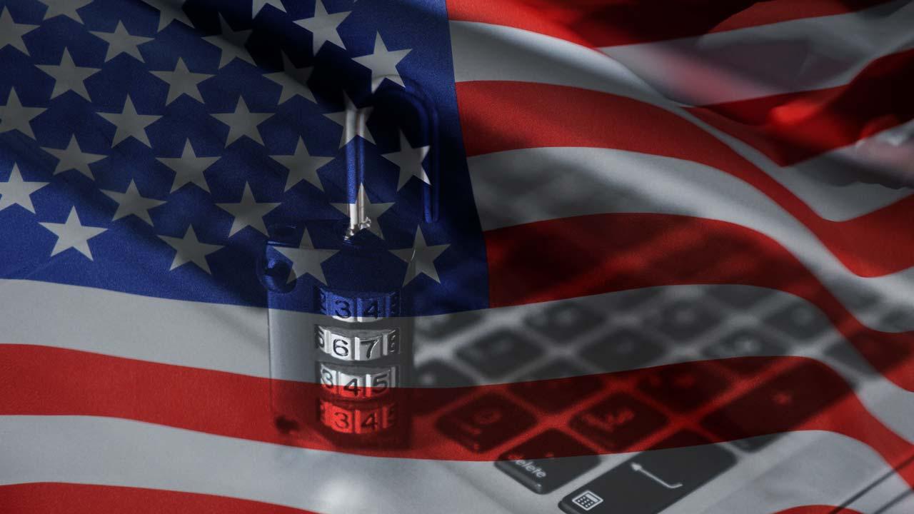 Brak bezpieczeństwa przetwarzania danych w Stanach Zjednoczonych