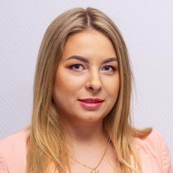 Lewandowska Paula