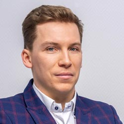 Piotr Tobolski
