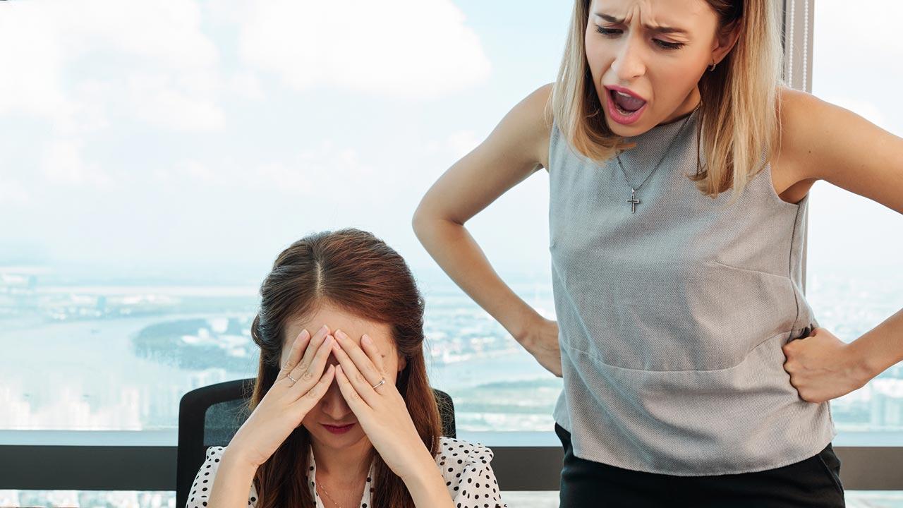 Przeciwdziałanie mobbingowi przez pracodawcę