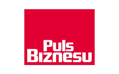 Marek Parzyński dla Puls Biznesu