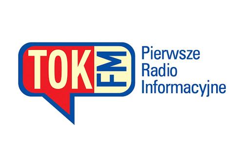 Adwokat Bartosz Graś dla TOK FM