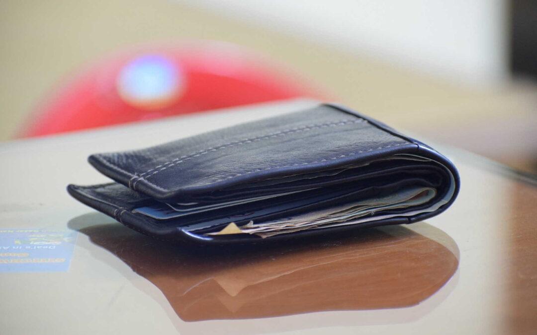 Rząd przyjął rozporządzenie w sprawie wysokości płacy minimalnej w 2021 roku