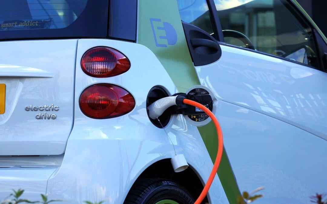 Nowe wytyczne o ładowaniu pojazdów elektrycznych