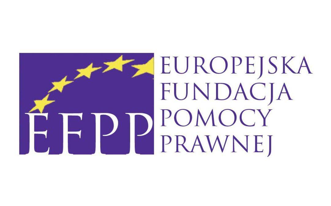 Europejska Fundacja Pomocy Prawnej