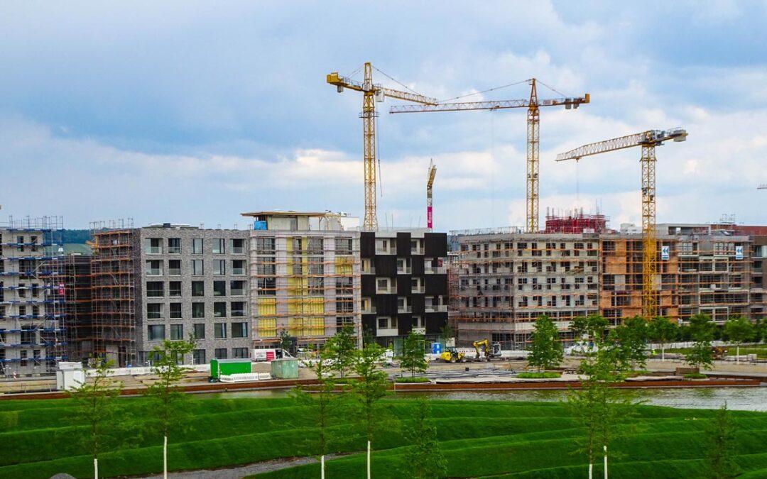 """Nowe możliwości dla deweloperów: ustawa """"lokal za grunt"""""""