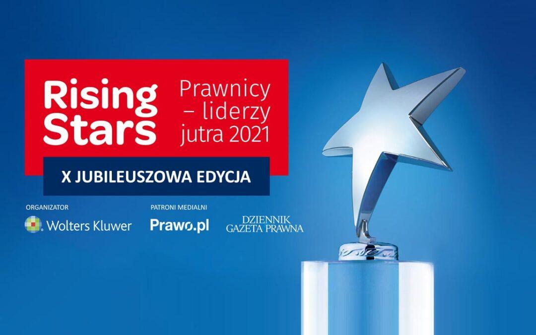 Rising Stars 2021 – znamy już nominacje!